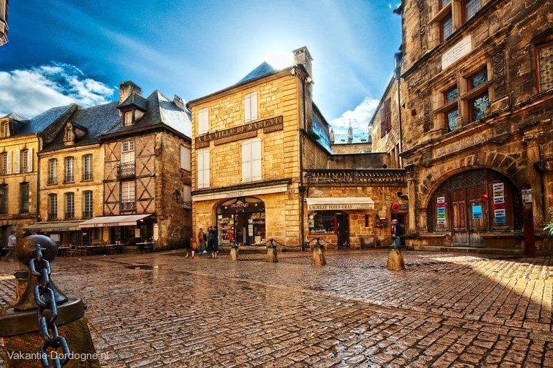 steden in frankrijk